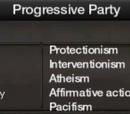 Chadian Progressive Party