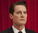 The Secret History of Twin Peaks audio narrators