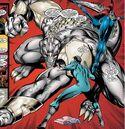 Araoha Tepania (Earth-616), Anthony Stark (Earth-616), and Natalia Romanova (Earth-616) from Iron Man Vol 3 6.JPG
