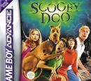 Scooby-Doo! (GBA)