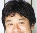 Keiji Fujiwara