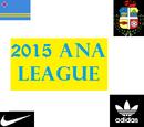 Aruba Nike-Adidas League