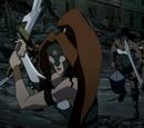 Artemis (zaburzone kontinuum)