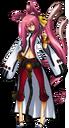 Kokonoe (Continuum Shift, Character Select Artwork).png