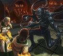 Garganoth, Servant of Hlaar (Raid)