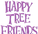 Happy Tree Friends Island