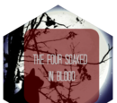 The Four Soaked In Blood