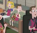 Murphy Family Vacation