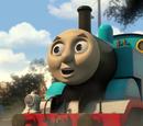 Personajes de Thomas y sus amigos