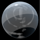 Toon Glossy paint finish icon.png