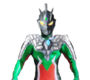 Ultraman One