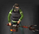 Containment Arc-Burn 1600