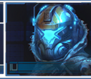 Lieutenant Freeborn