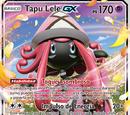 Tapu Lele-GX (Albor de Guardianes TCG)