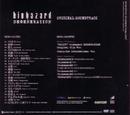 Images OST Resident Evil: Degeneration