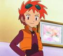 Zoey (Pokémon Tales)