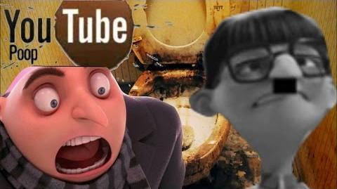 Despicable Meme: Gru's constipated