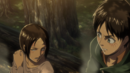 Ymir suspects Reiner and Bertholdt's connection to Beast Titan.png