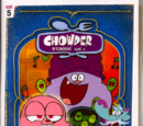Chowder: Volume 5