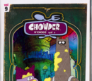 Chowder: Volume 9