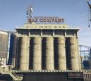 The Los Santos State Gas Company