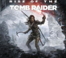 Rise of the Tomb Raider/Music