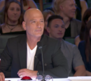 Season 12 Judges