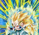 The Best Transformation Super Saiyan 3 Gotenks