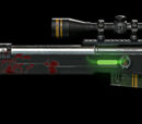 M40A5 Last Team