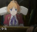 Sword Oratoria Episode 8