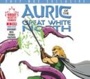 Auric of the Great White North Mini-Issue 3