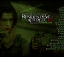 Images OST Resident Evil: Afterlife