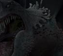Неприручимые драконы