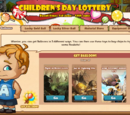 Childhood Lottery