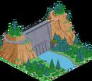 Springfield Dam