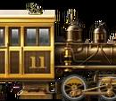 8 Power Steam Locomotives