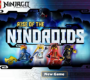 Rise of Nindroids