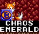 Tails Adventure screenshots