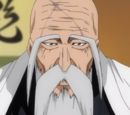 Генрюусай Шигекуни Ямамото