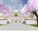 Akademi High School