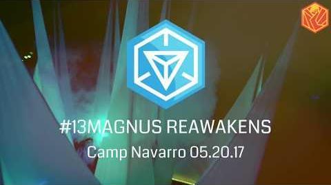 13Magnus Reawakens