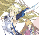 Sword Oratoria Original Soundtrack Volume 1