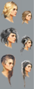 Tw3 ciri hair concept.png