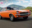 Chevrolet Vega GT