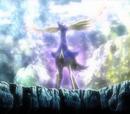 Habilidades en el anime