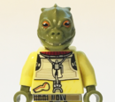Minifigures introduced in 2010