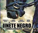 El jinete negro: Camino del Apocalipsis