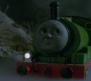 Percy and the Haunted Mine