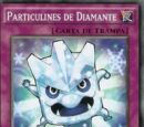 Particulines de Diamante