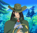 Nando (Pokémon Tales)